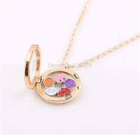 magnetic charm necklace promotion shopping for