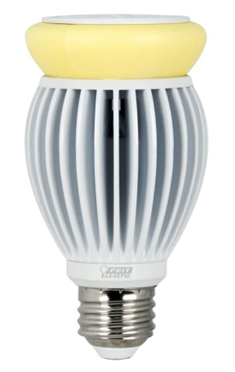 Low Cost Led Light Bulbs Feit Electric Intematix Introduces Low Cost 100w Led Light Bulb Ledinside