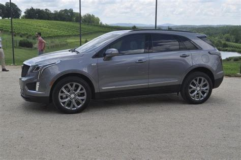 when will the 2020 cadillac xt5 be available 2020 cadillac xt5 gets a makeover available turbo four