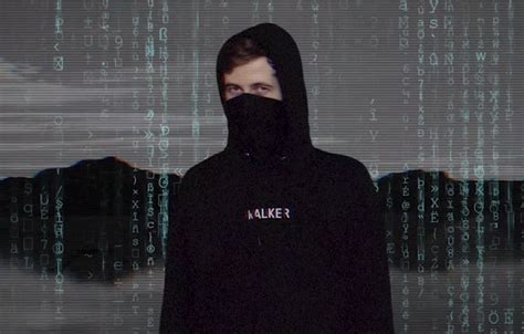 alan walker gif the matrix no gif by alan walker official find share