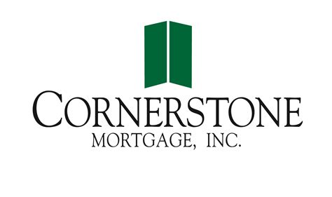 cornerstone mortgage 171 logos brands directory