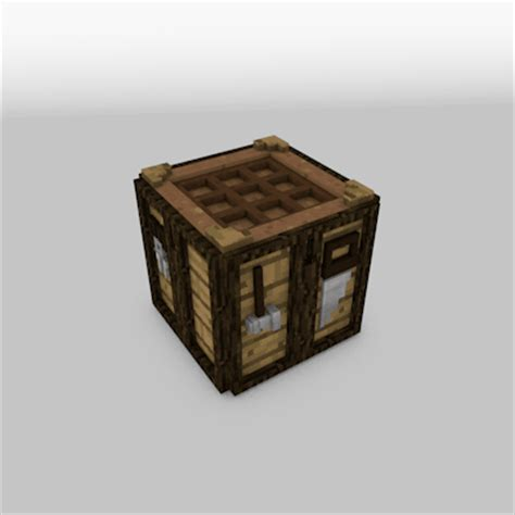 crafting bench minecraft go through the alphabet before someone posts a my little