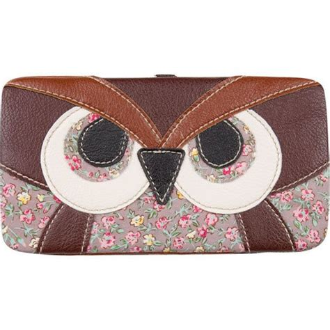 Top Zipper Owl Berkualitas 17 best images about wallets on id wallet retro vintage and zip wallet