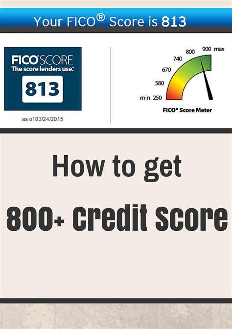 my score how to get 800 credit score one cent at a time