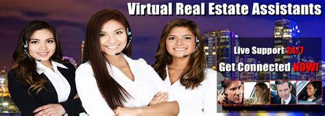 real estate assistants intranetsites