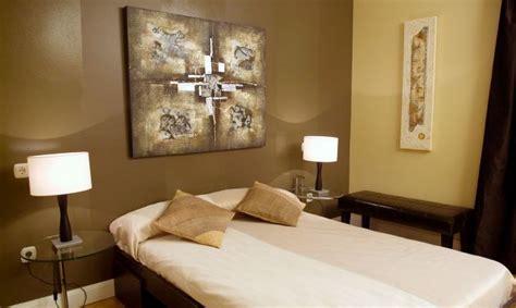 imagenes para pintar habitaciones pintar pared del dormitorio bricoman 237 a