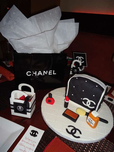 Chanel Goes Football Mad by Coco Chanel Birthday Ideas Photo 1 Of 13 Catch