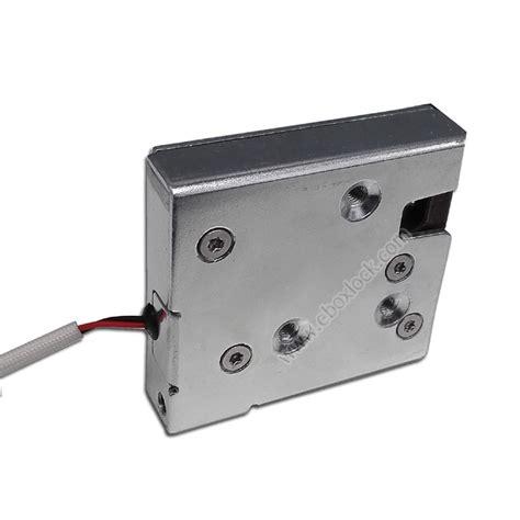 Schrank Verschluss by Hohe Sicherheits Elektrischer Schrank Verschluss Mit