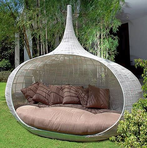 swing bed outdoor asian style outdoor furniture by lifeshop collection