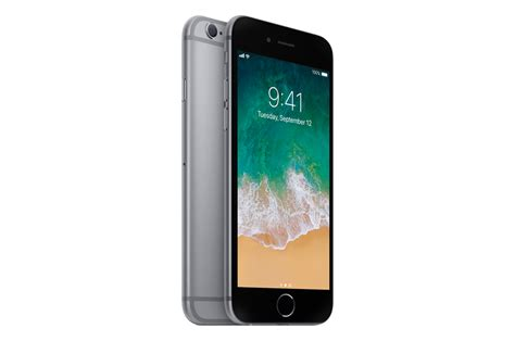 deal 32gb iphone 6s for 499 on telstra prepaid whistleout