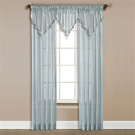 Bed Bath Beyond Window Curtains Murano Window Treatments Bed Bath Amp Beyond