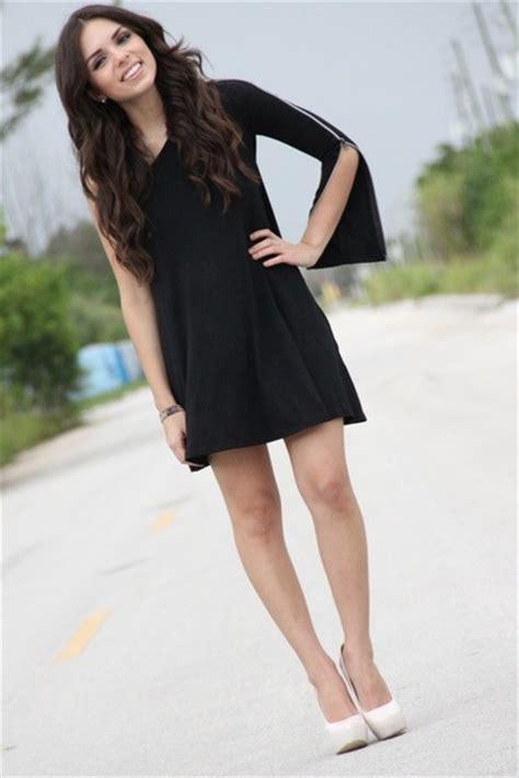 black furor dresses white shoedazzle shoes quot the zipper