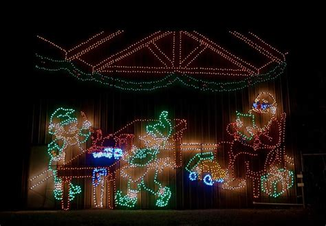 17 Best Images About Holiday Festival Of Lights On Island County Park Lights