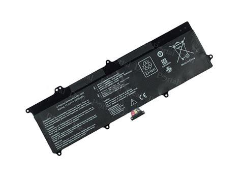 Baterai Asus X201 X201e S200e C21 X202 new c21 x202 battery for asus vivobook s200 s200e x201 x201e x202 x202e series ebay