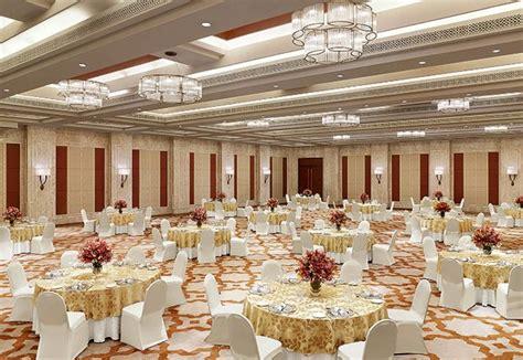 Le Patio Mumbai by Taj Coromandel Refurbishes Ballroom In Chennai Sulekha