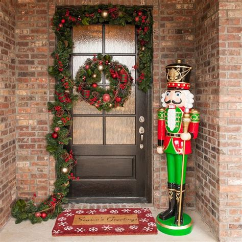 outdoor nutcrackers for sale at lowes haier 2 7 cu ft compact refrigerator stainless nutcrackers i want and sam s club