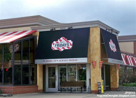 Augusta Richmond Columbia Restaurant Bank Augusta Richmond Columbia Restaurant Bank Attorney