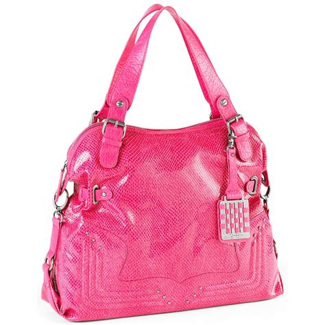 5 Beautiful Bags To Drool by Pink