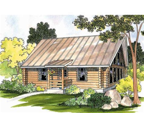 best log home cabin plans 1 story log home floor plans