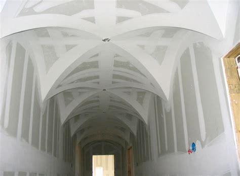 Groin Vault Ceiling by Groin Vaults