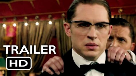 film gangster brother legend official trailer 1 2015 tom hardy emily
