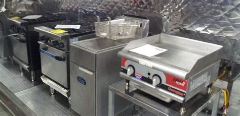 food truck equipment design 5 signs it s time to buy new food truck equipment