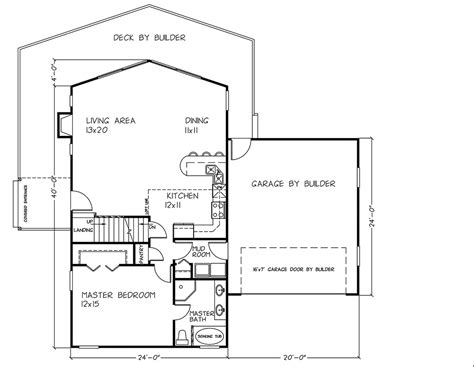 nantahala floor plan the nantahala floor plan timber homes logangate homes
