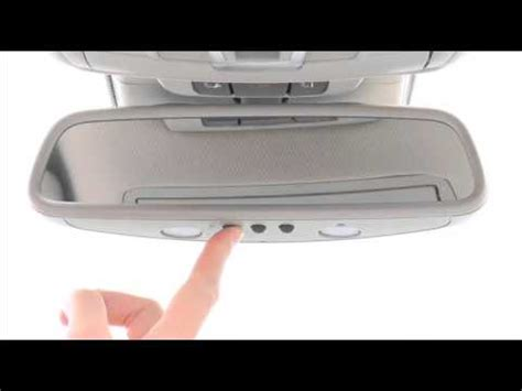 Program Mercedes Garage Door Opener Mercedes How To Program Garage Door Opener