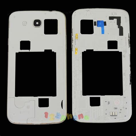 Casing Housing Samsung Galaxy Mega 58 58 I9152 housing cover frame home button for samsung