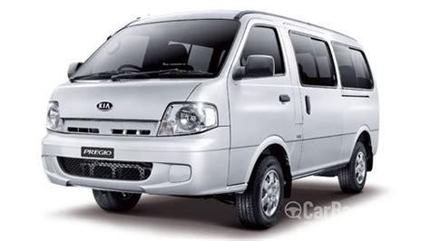 Kia Pregio Kia Pregio In Malaysia Reviews Specs Prices Carbase My