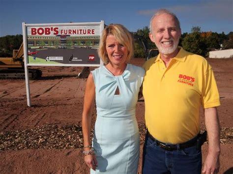 bobs furniture corporate office ground broken for bigger bob s discount furniture hq in
