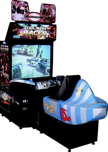 Syari Salwa Gamis wars racer arcade videogame by sega