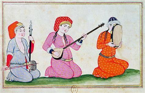 ottoman classical music osmanlı ve klasik t 252 rk m 252 ziği tarihi musiki ottoman