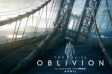 film tom cruise science fiction oblivion teaser trailer