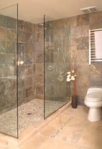 shower enclosures without doors open shower without door portfolio interior designer