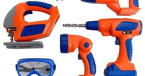 the home depot deluxe power tool set 834275002625