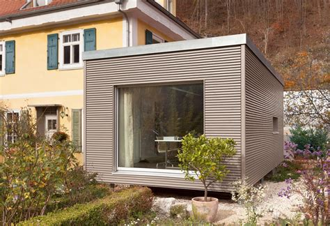 flying spaces anbau kosten emejing container anbau an haus pictures