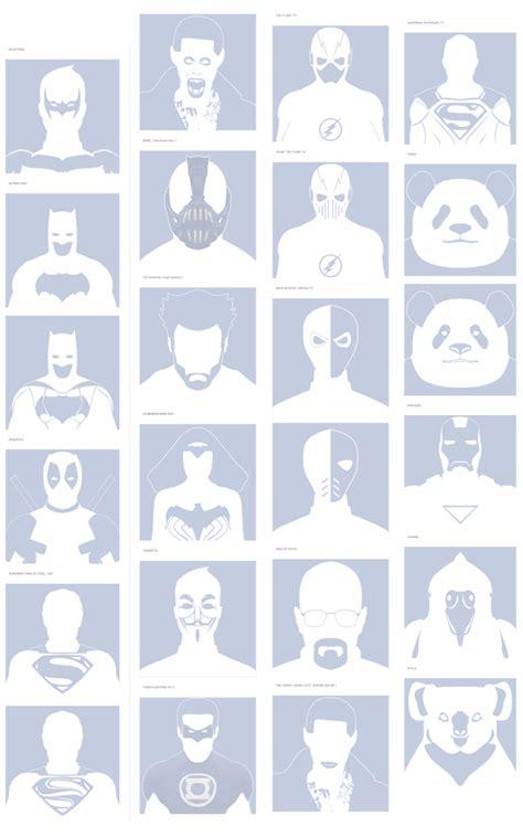 gambar keren  foto profil  fb