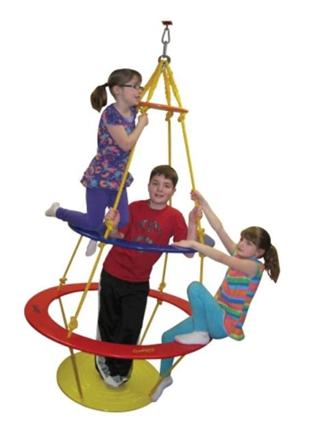 swing for autistic child the swring is fun for all kids and therapeutic for those
