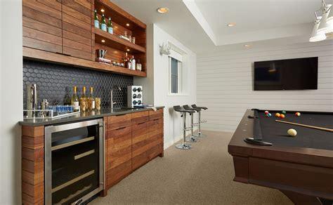 How To Make A Kitchen Cabinet clever basement bar ideas making your basement bar shine