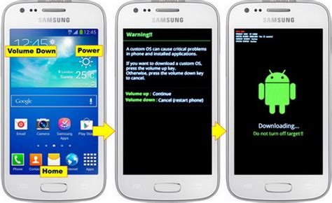 Hp Samsung Ace 3 Android Cara Flash Hp Samsung Android Terbaru Galaxy Ace 3 Gt
