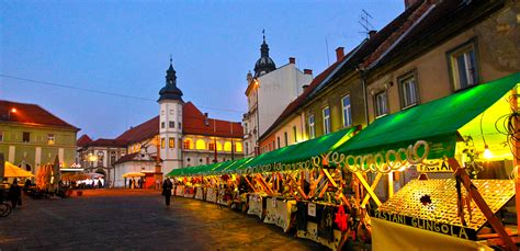 in slovenia in slovenia markets food traditions and more