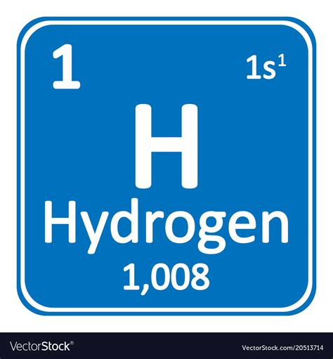 idrogeno tavola periodica what is the symbol for hydrogen on periodic table of