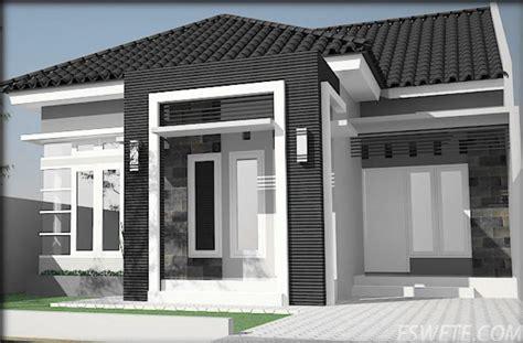 desain atap rumah kopel fungsi atap pemborong bangunan