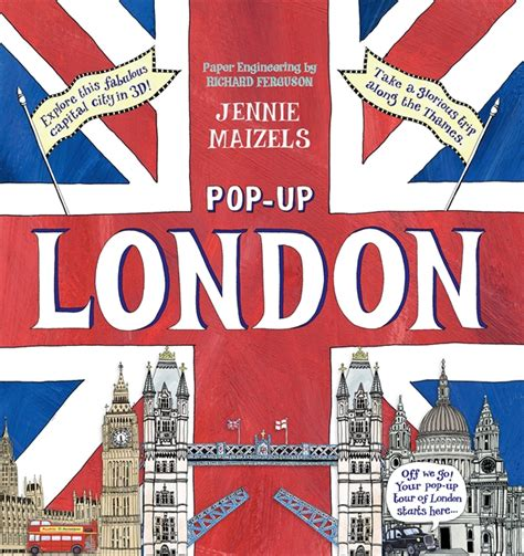 pop up london walker books pop up london