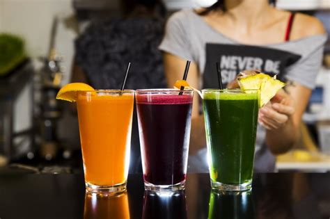 Los Angeles Detox Juice by 6 Favorite L A Juice Bars La Times