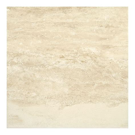 X Ceramic Floor Tile Marazzi Bartello Fawn 18 In X 18 In Glazed Porcelain Floor And Wall Tile 17 60 Sq Ft