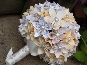 Origami Paper Flower Bouquet - diari seorang bouquet kusudama flower origami