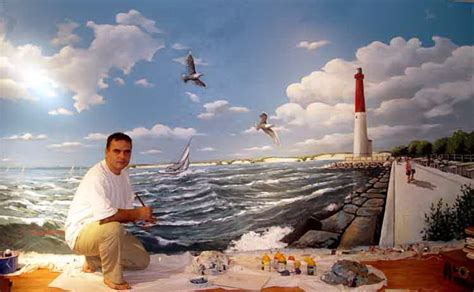 lighthouse wall mural lighthouse wall mural barnegat lighthouse barnegat new jersey