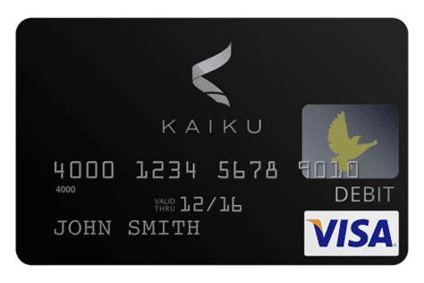 Transfer Gift Card To Debit Card - kaiku visa prepaid debit card review